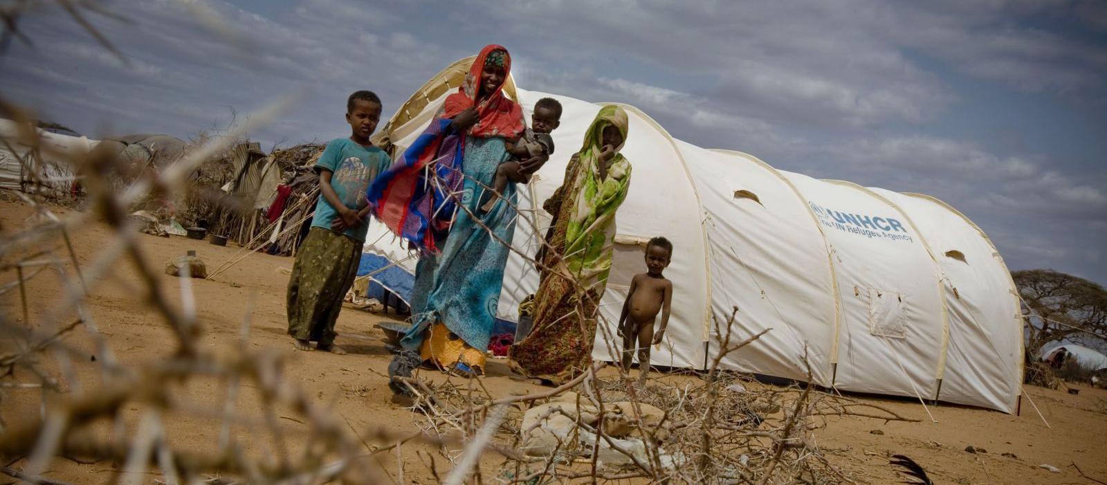 Dadaab: Protecting Refugee Rights