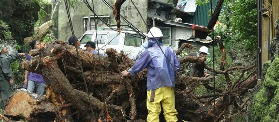 CARE launches emergency response as Philippines experiences strongest storm in three years