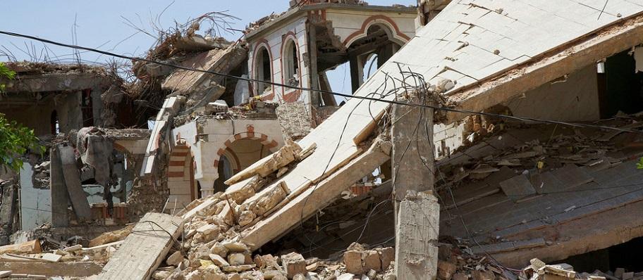 Yemen: Humanitarian Agencies condemn attack on MSF hospital