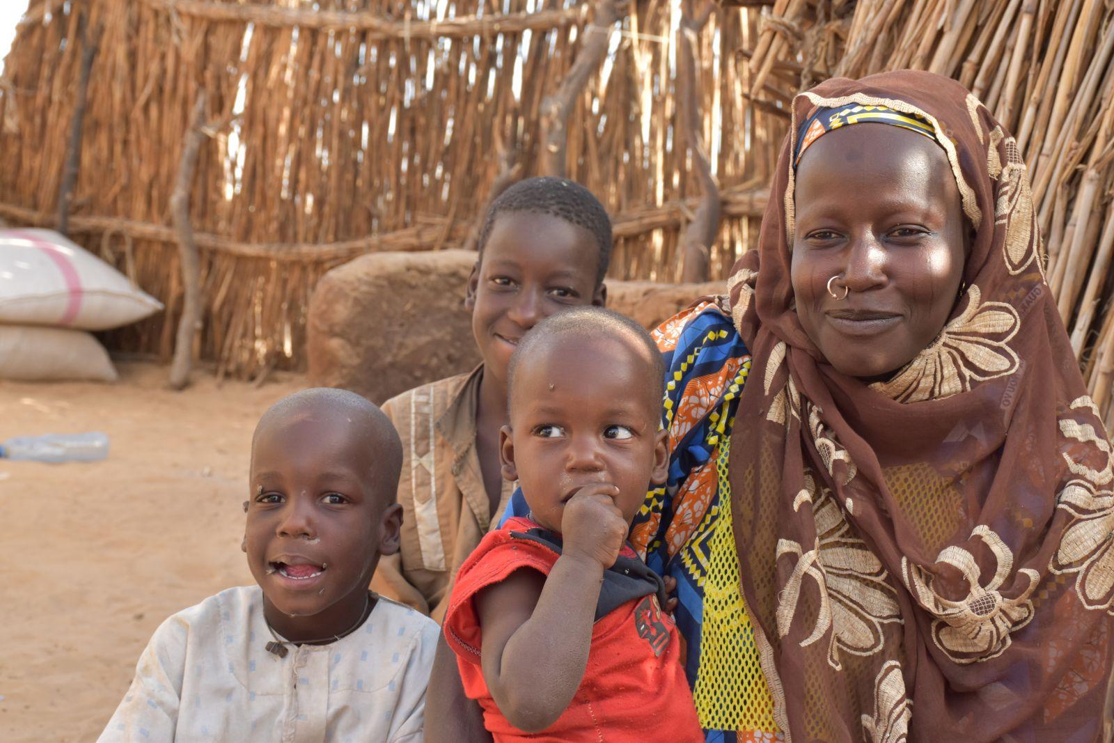 Photo: CARE Niger/Rakiétou Hassane Mossi