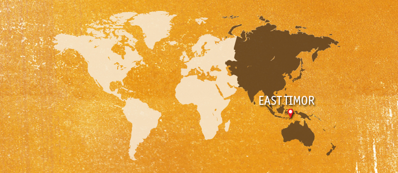 Timor Leste