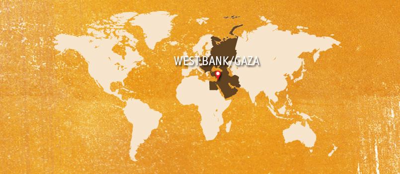 Palestine (West Bank/Gaza)