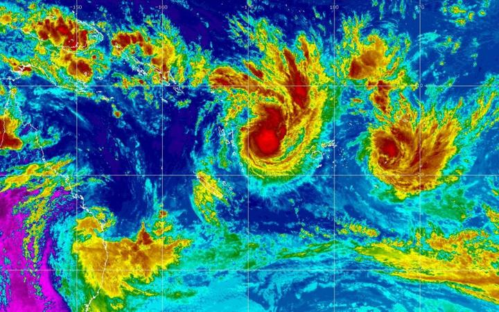 No Tourists Now A Super Storm Cyclone Yasa Could Be A Double Disaster For Fiji Care International