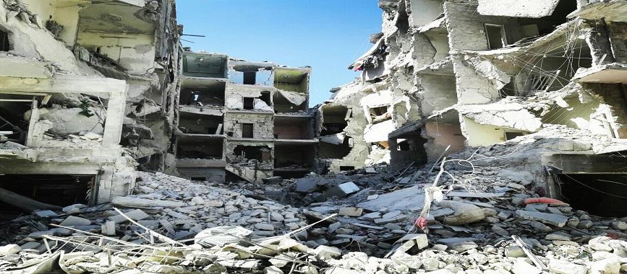 Aleppo: