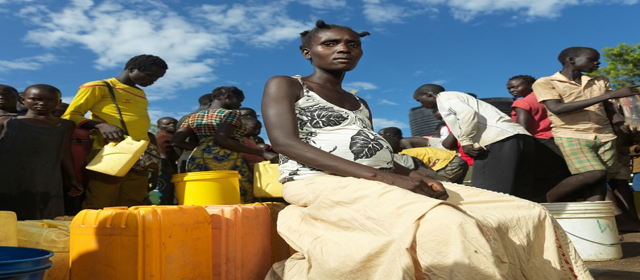 Uganda: South Sudanese refugees traumatized from sexual violence