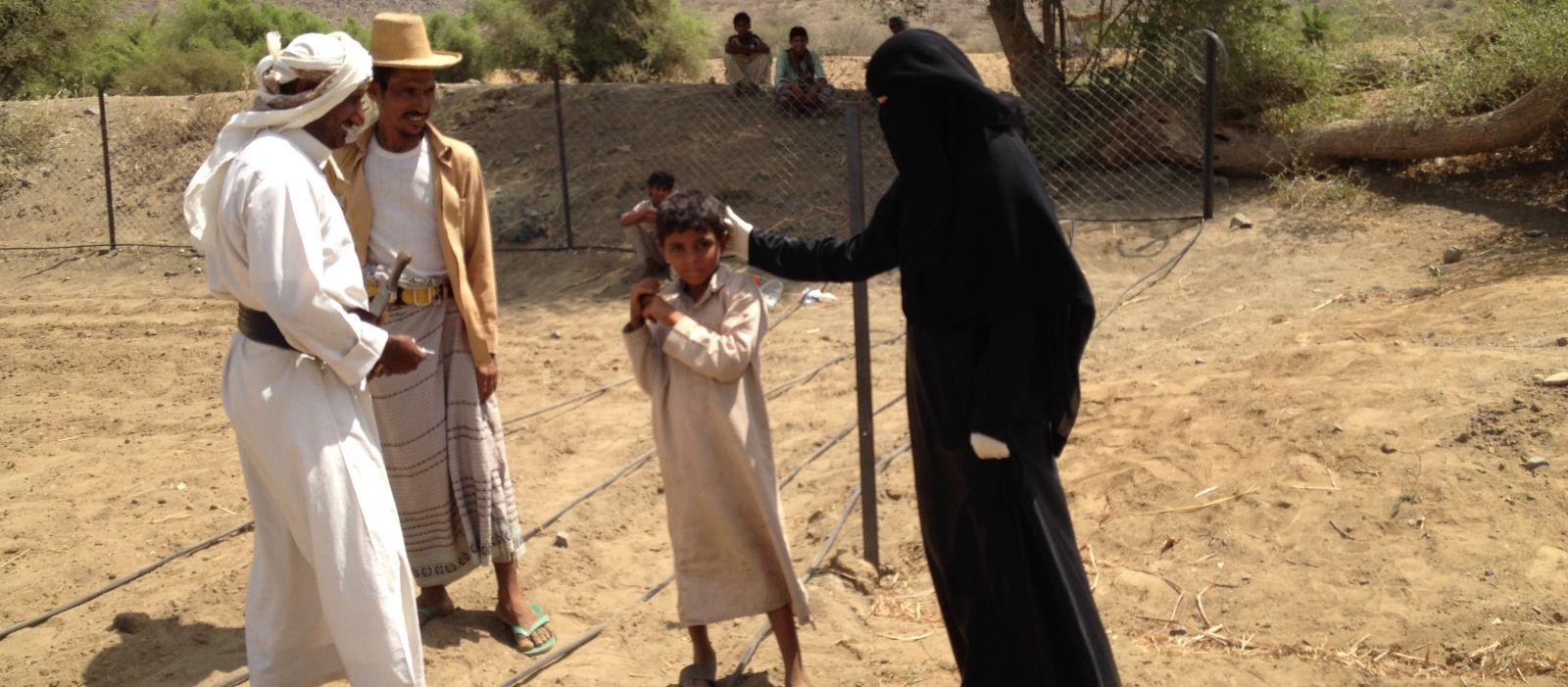 Yemen: A forgotten crisis