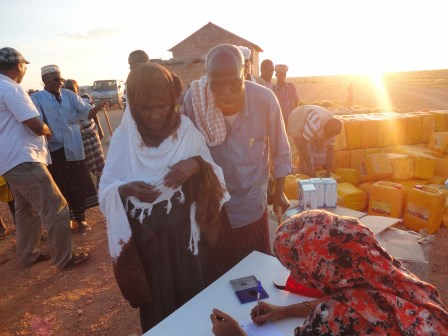on November 10th 2013, a tropical cyclone brought strong winds, heavy rain and flash floods to Somalia north eastern Puntland region. An update on the current situation and CARE emergency response.