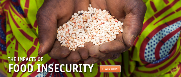 Food and Nutrition Security & Climate Change